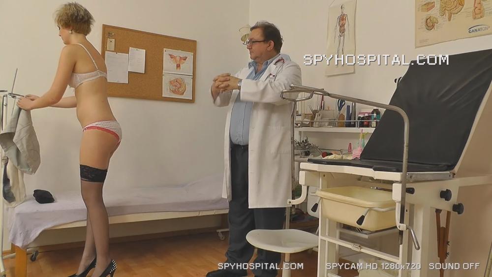 Spyhospital com